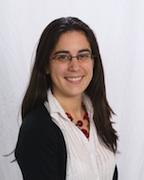 Christine Ribeiro, Associate of MassChallenge