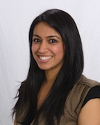 Salimah Nooruddin, Associate of MassChallenge